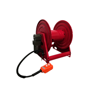 100 ft retractable air hose reel | Pressure hose reel AESH500D