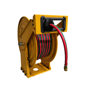 Oxygen hose reel | Best air hose reel ASTH500D