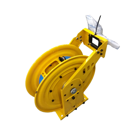 Sprayer hose reel | Industrial water hose reel ASSH370D