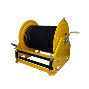 Manual air hose reel | Hose reel storage AMSH500D