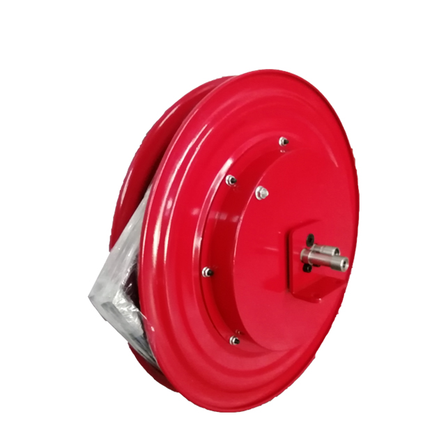 Best automatic hose reel | Auto winding hose reel ESDH500F