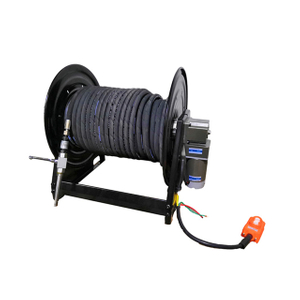 Electric hose reel | 3/8 hose reel AESH500D