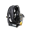 Powered hose reel | Hose reel and storage AESH1100D