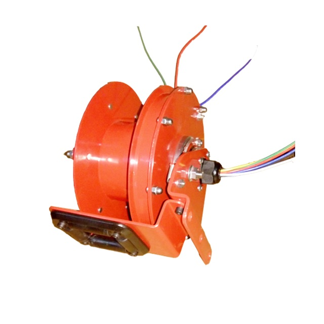 Small cable reel | Small retractable cord reel ASSC220S