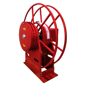 Heavy duty cable reel | Retractable cord reel ASSC800D