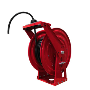 Heavy duty extension cord reel | Spring loaded cable reel ASSC500D