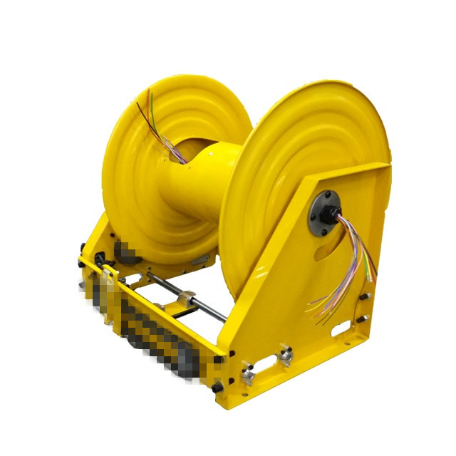 Audio cable reel | Microphone cable reel AESC500D