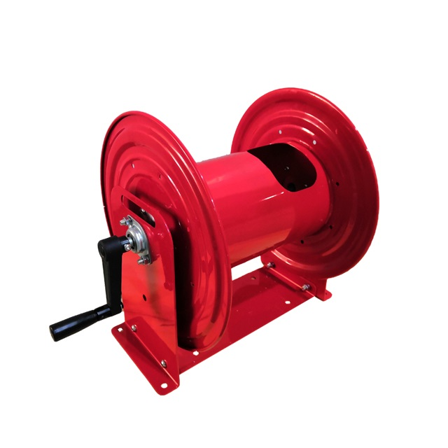 Hose and cable reel | Ceiling extension cord reel AMSC370D