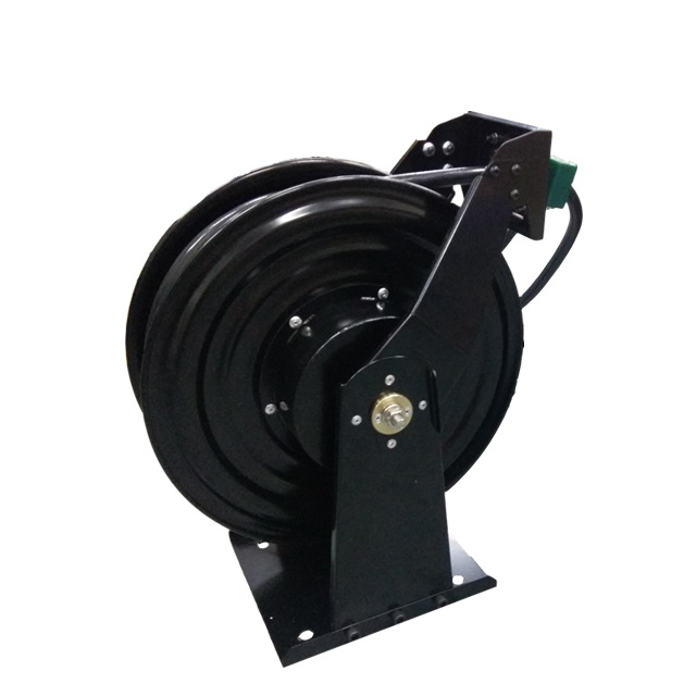 Small cord reel | Cable reel retractable ASSC370D